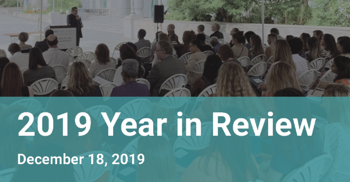 "Header image reading ""2019 Year in Review"""