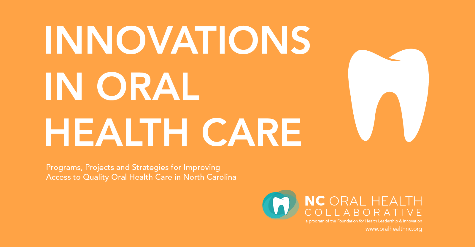 Innovations in Oral Health Care