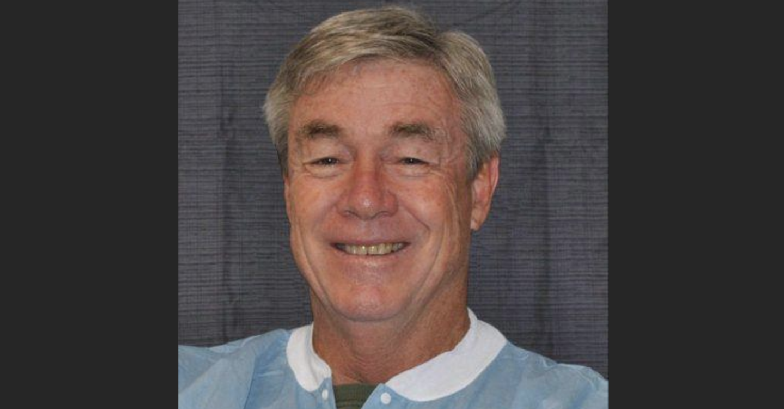Doherty honored by North Carolina Oral Health Collaborative