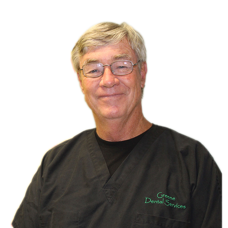 Picture of Dr. Rob Doherty