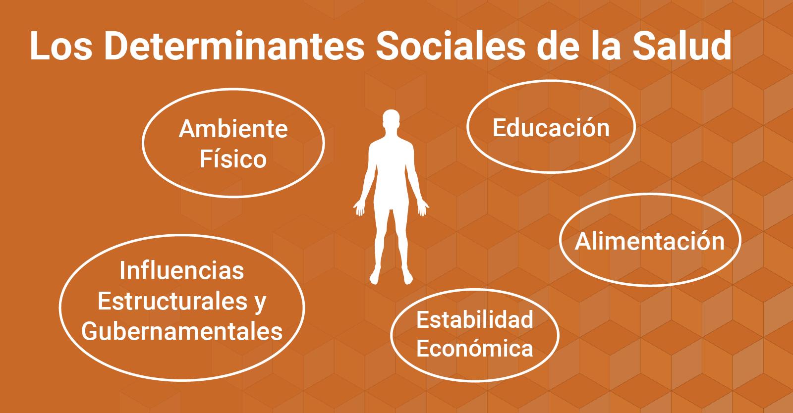 Cómo nuestros alrededores afectan nuestra salud oral: una introducción a los determinantes sociales de la salud