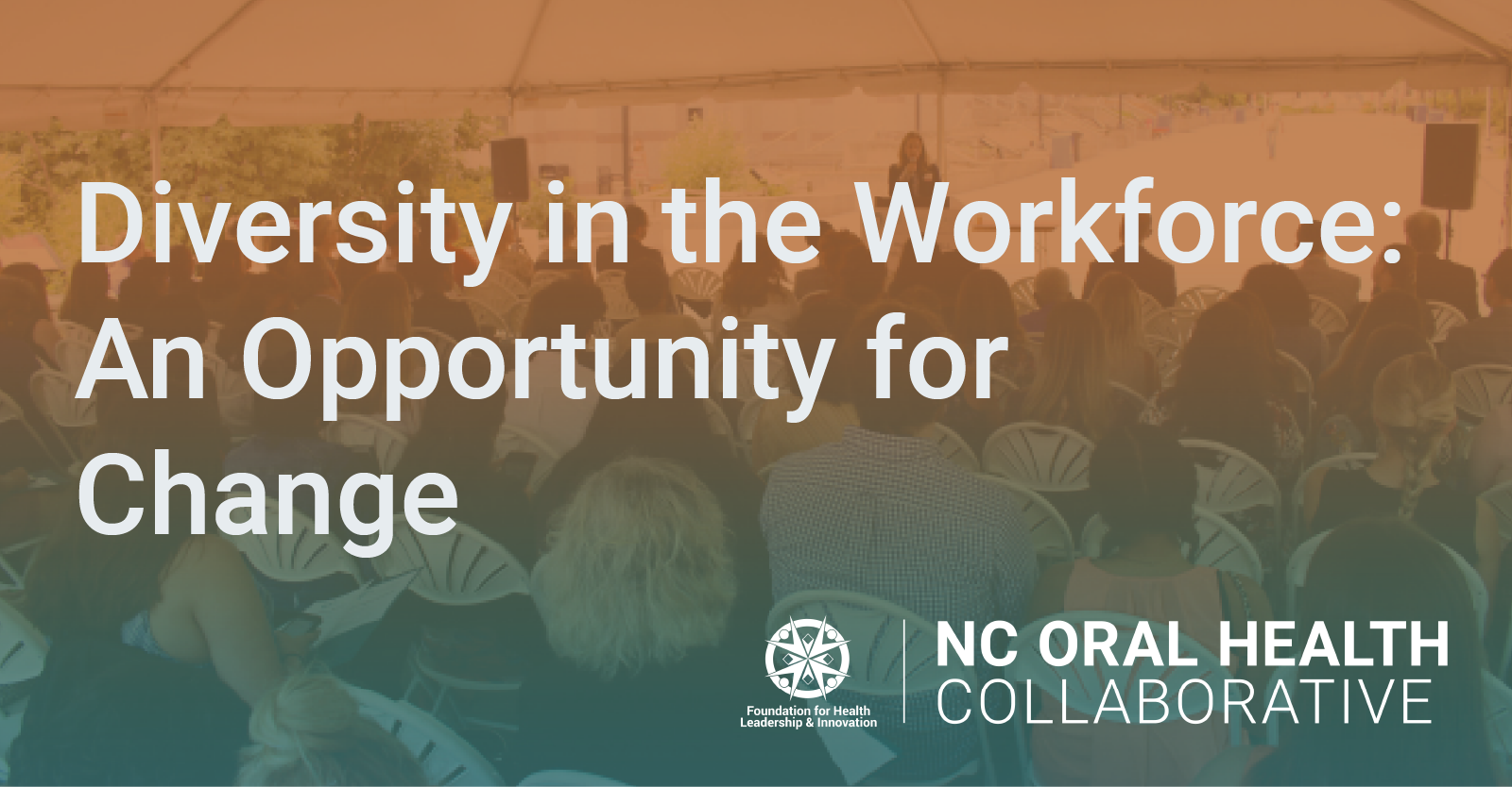 Diversity in the Workforce: An Opportunity for Change