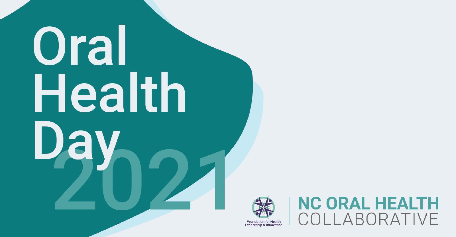 Recap: Oral Health Day 2021